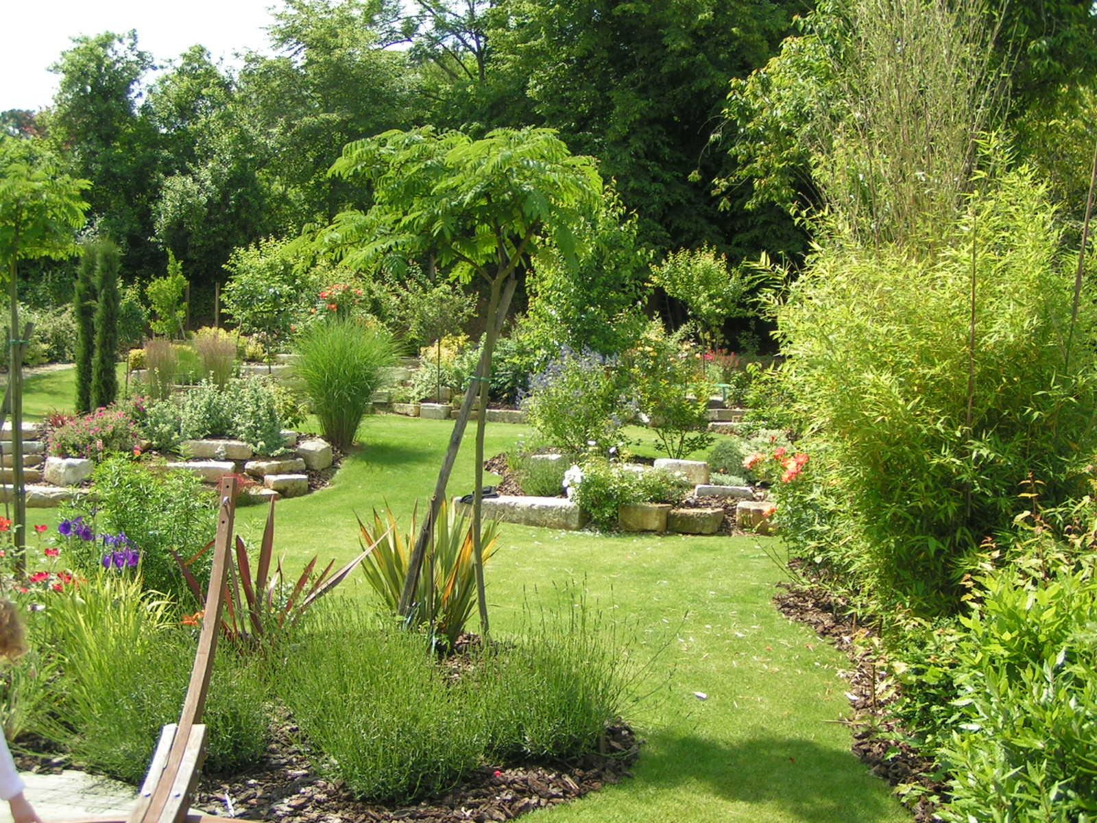 entretien jardin dordogne