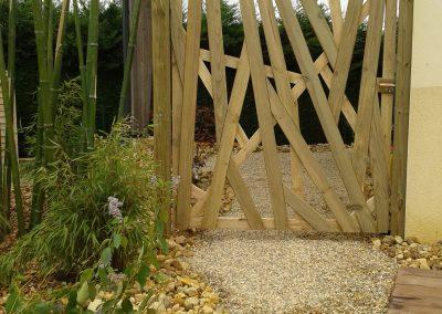 clôtures, portails dordogne