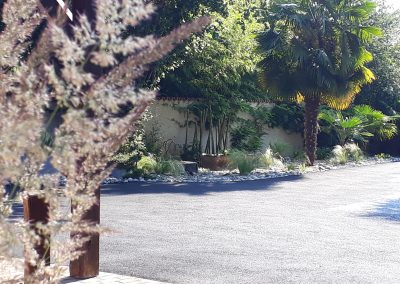 aménagement jardin dordogne