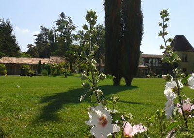 parcs et jardins dordogne perigord