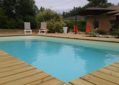 aménagement piscine perigueux