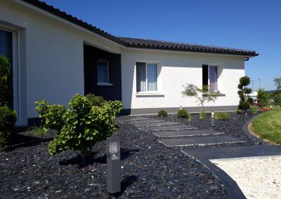 jardin contemporain perigueux