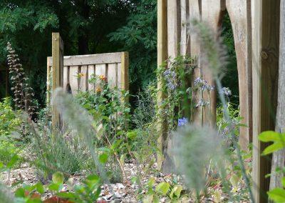 palissades, clôtures et plantes dordogne