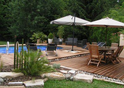 aménagement piscine perigueux dordogne